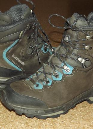 Женские трекинговые ботинки lowa mauria gtx ws