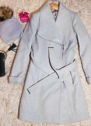 Дуже стильне пальто