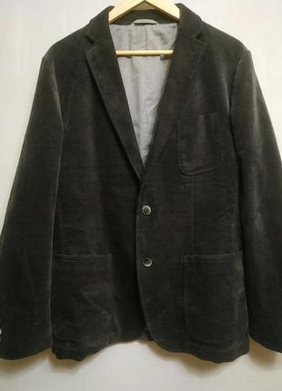 Boss hugo boss stretch jacket пиджак класса «люкс» (48/50р.)