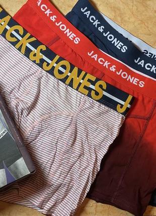 Трусы jack&jones