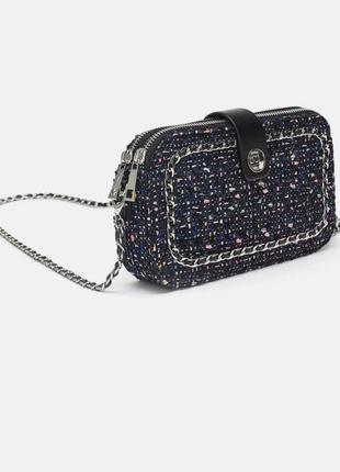 Продам стильную сумку zara!