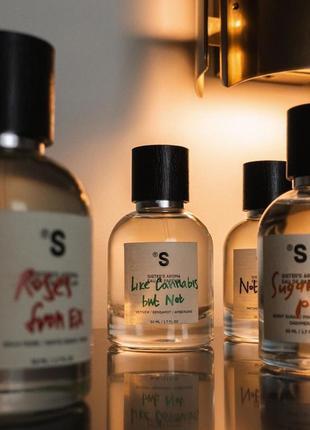 Sister's aroma распив sisters aroma