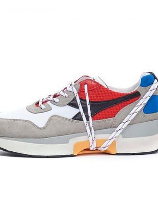 Крутейшие кроссовки от diadora n9000 txs h mesh