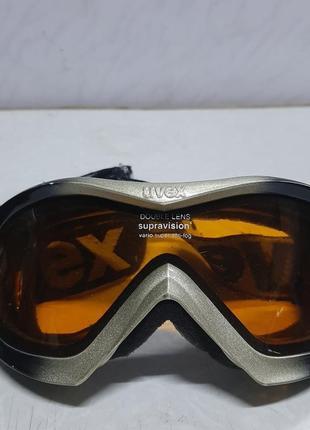 Гірськолижна маска окуляри ' uvex wizzard