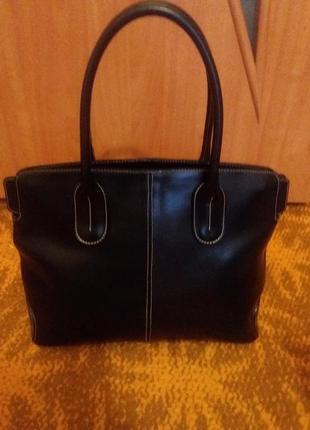 Стильная итальянская сумочка