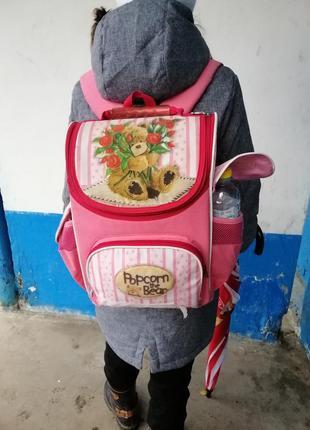 Школьный рюкзак, портфель, 1-3 класс