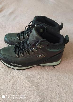 Зимние ботинки helly hanson