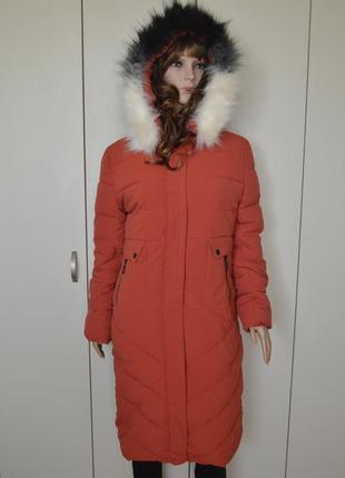 Пальто/пуховик/осень/зима.