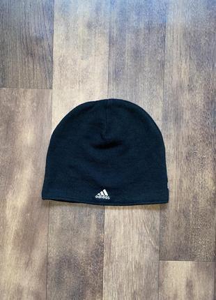 Мужская шапка adidas оригинал