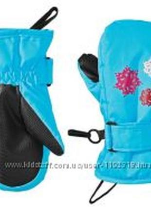Lupilu ® kleinkinder. термо краги / рукавички 2,5р-3,5р-4,5р.