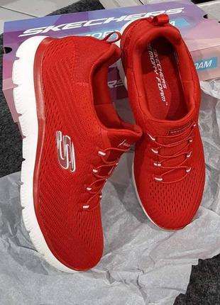 Кросівки для тренувань від американського бренда skechers