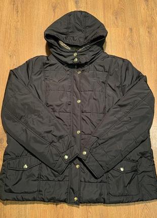 Куртка батал р.20