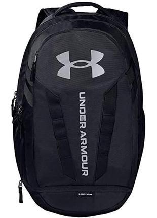 Мужской спортивный рюкзак under armour hustle 5.0