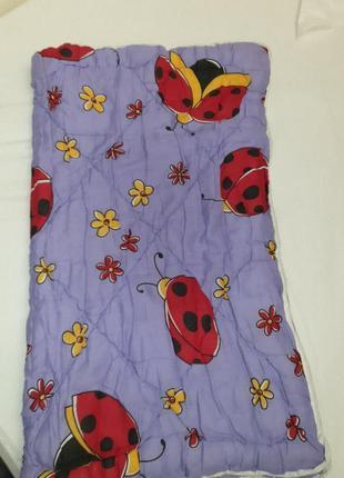 Одеяльце 90×120