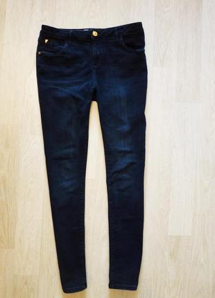 Крутые узкие джинсы river island