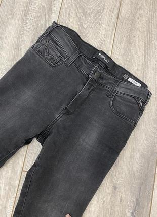 Оригінальні джинси replay