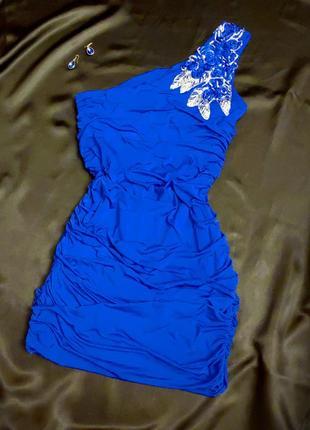 Новогоднее сексуально милое платье jane norman london