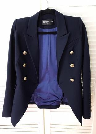 Брендовый пиджак lux 🔥sale🔥