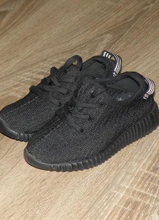 Кроссовки adidas yeezy boost 350 infant