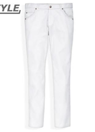 Медицинские мужские брюки от немецкой фирмы jobstyle