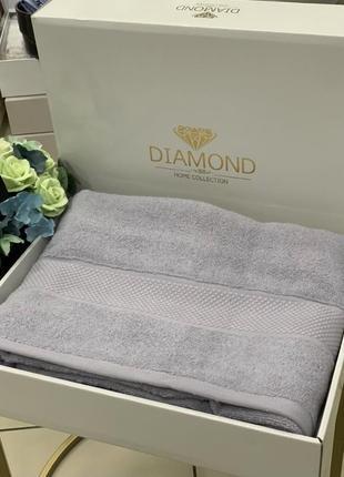 Набор полотенец diamond 💎