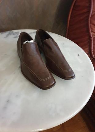 Мужските туфли fabi. оригинал из италии