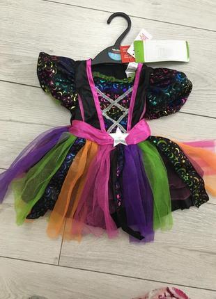 Карнавальное платье! новогодний костюм!