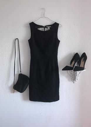 Платье-карандаш h&m