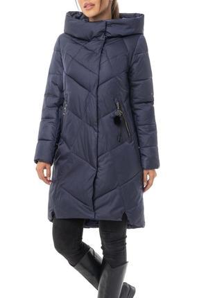 Новая куртка зима холлофайбер