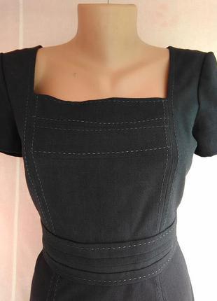 Платье для обладательницы стройной фигуры