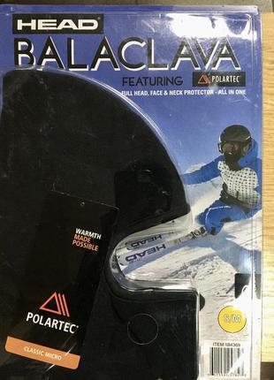 Балаклава  унисекс
