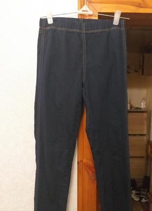 Леггинсы, лосины, джинсы