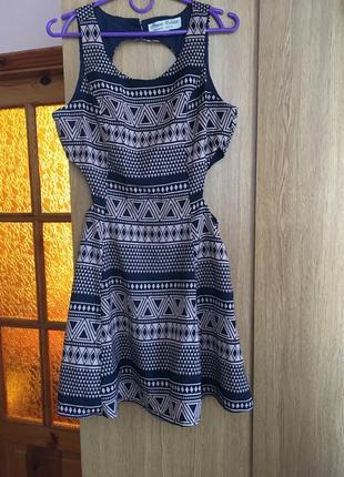 Платтячко платье