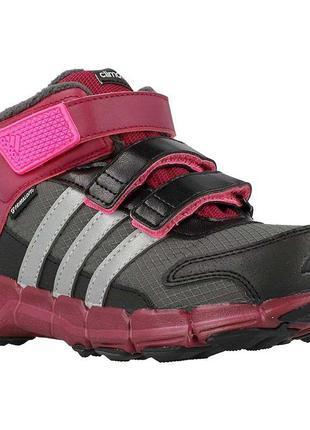 Зимние кроссовки adidas winter mid primaloft