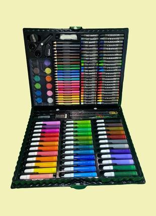 Детский худ. набор для рисования , игрушки, набор для творчества