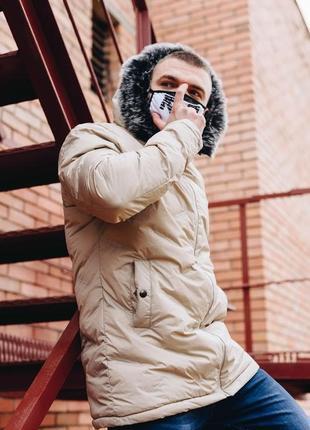 Курточка зимняя . производитель турция.