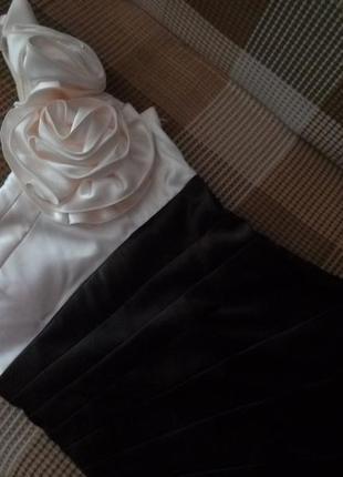 Вечернее платье b. darlin