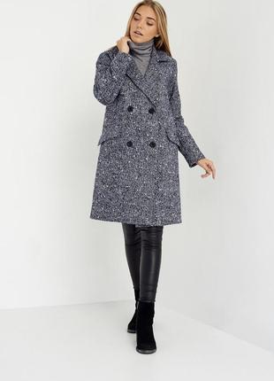 Пальто stimma{зимнее}