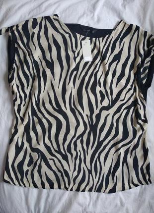 Новая блузка, футболка f&f