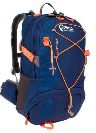 Рюкзак peme smart pack 35 navy