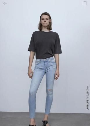 Продам нові джинси zara
