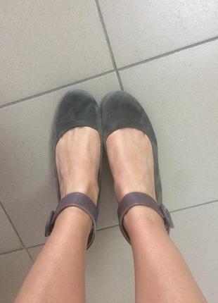 Оригінальні туфельки 38 розмір