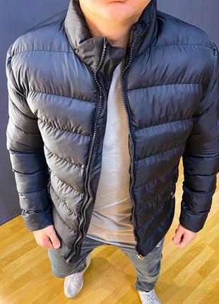 Модная , стильная куртка зимняя.