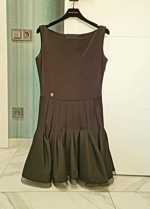 Продам платье philipp plein
