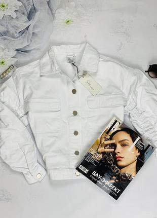 Пиджак свободного кроя от na-kd