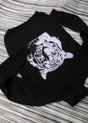 Стильные свитера для маленьких 👨2 фото