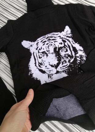 Стильные свитера для маленьких 👨3 фото
