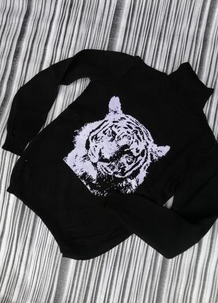 Стильные свитера для маленьких 👨