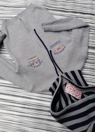 Стильные свитера для маленьких 👨6 фото