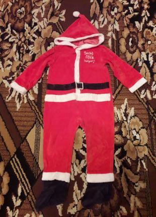 Продам новогодний кастюм
